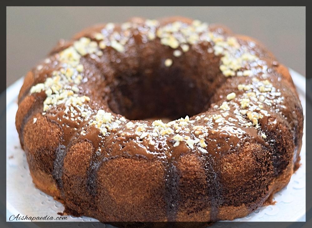 finald cake