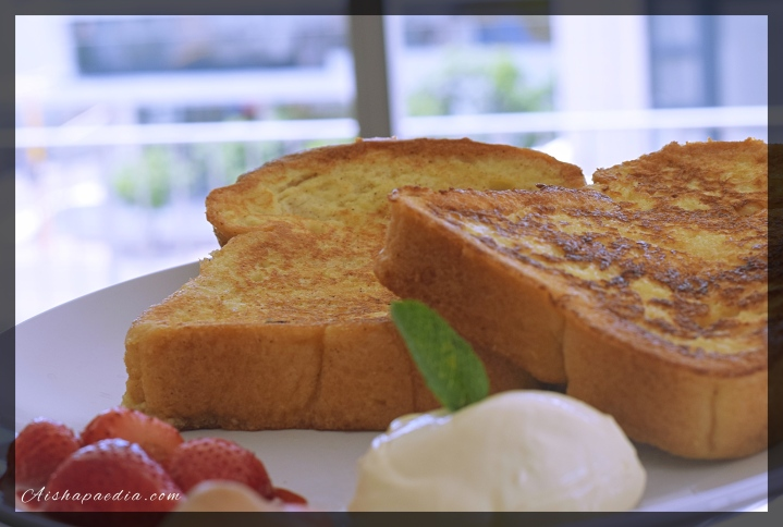 In Or Out: French Toast