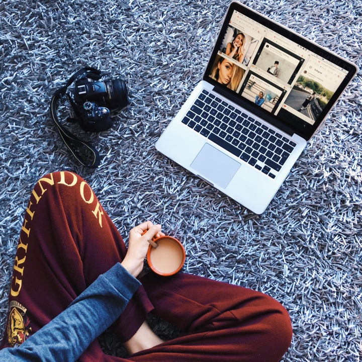 Bloggers To Watch